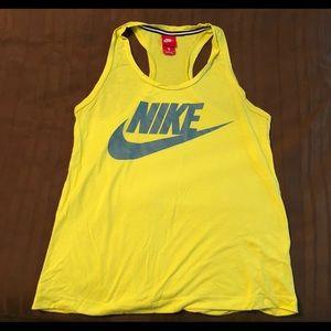 Nike Women's Racerback Tank